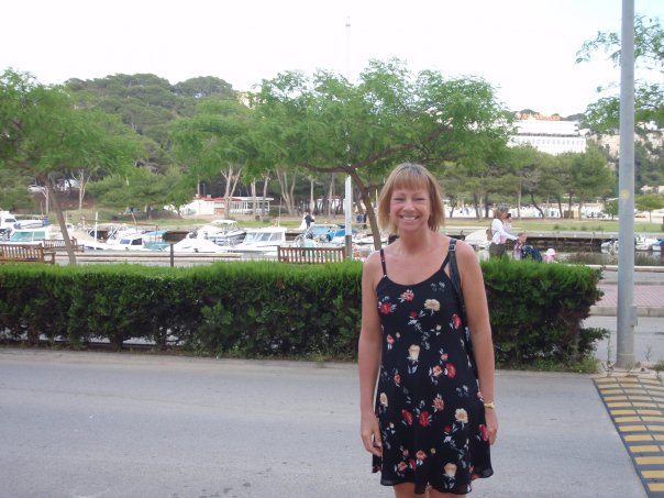 Balearic Islands, Menorca, Cala Galdana  M810