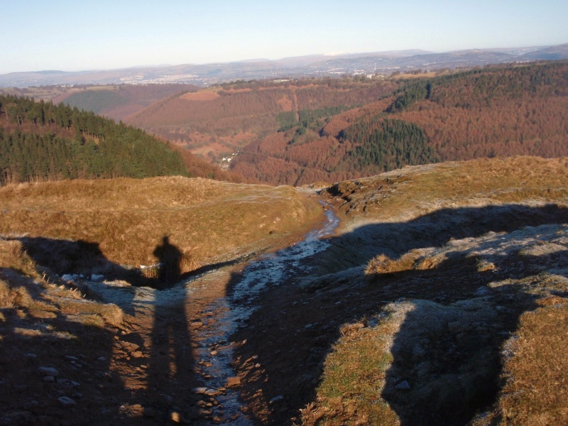 twmbarlwm and cwmcarn forest drive,walks/picnic sites P3011911
