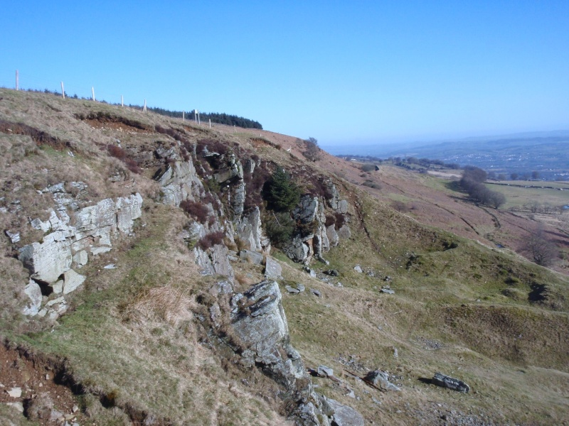 twmbarlwm and cwmcarn forest drive,walks/picnic sites P3011918