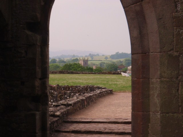 raglan castle P5252810