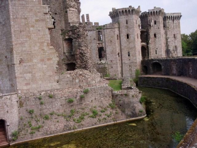 raglan castle P5252817