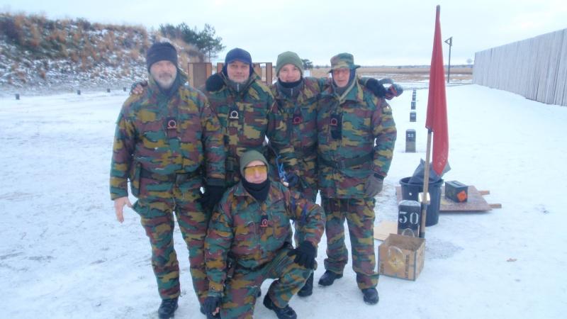La Garde Professionnelle et les Ex Fusilliers Marin - Page 2 10120615