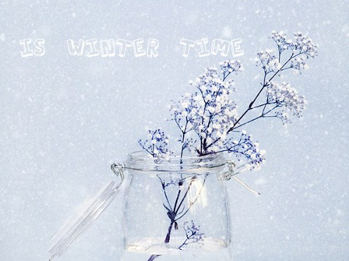 Is Winter Time