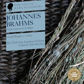 Karl Eliasberg Brahms10