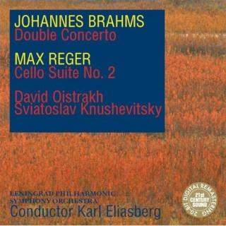 Karl Eliasberg Brahms12