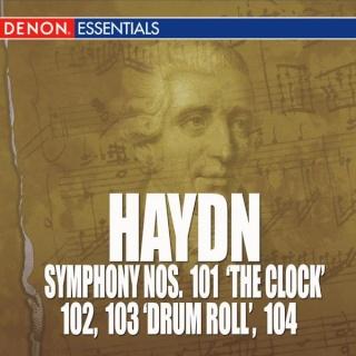 Karl Eliasberg Haydn10