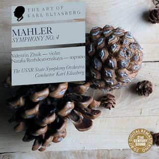 Karl Eliasberg Mahler10