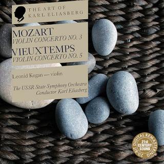 Karl Eliasberg Mozart10
