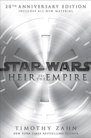 Star wars en romans : Les news Hote10