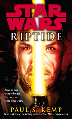 Star wars en romans : Les news Riptid10