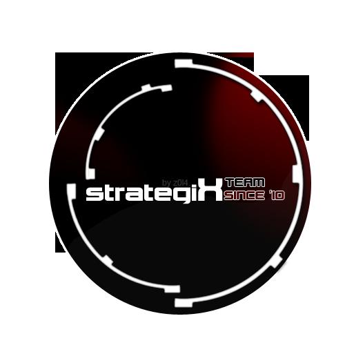 STRATEGiX TEAM Strx_v10