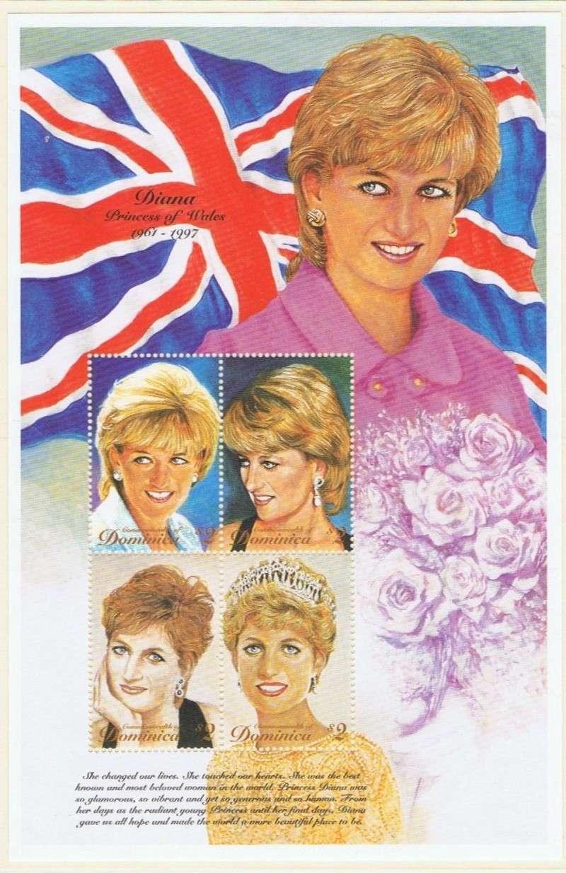 Diana, Prinzessin von Wales Domini10