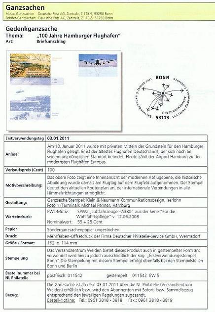 News 2011 für Beleg-Kreirer Ganzsa10