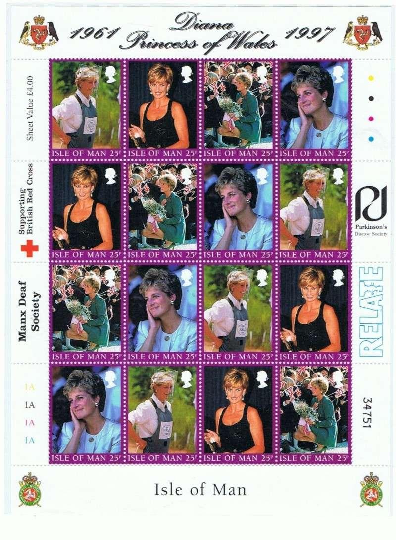 Diana, Prinzessin von Wales Insel_10