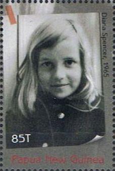 Diana, Prinzessin von Wales Papua_10