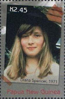 Diana, Prinzessin von Wales Papua_11