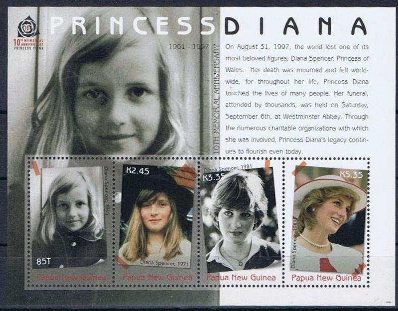 Diana, Prinzessin von Wales Papua_14