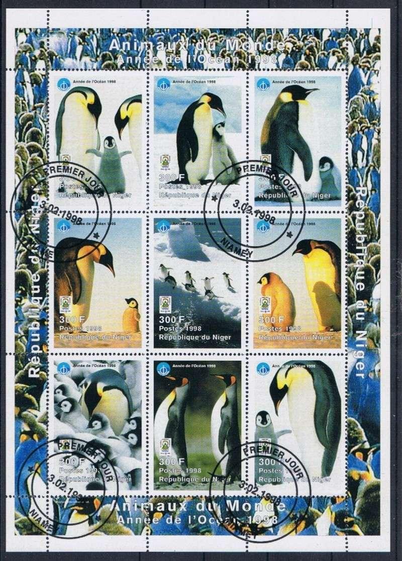 Pinguine Tiere_10