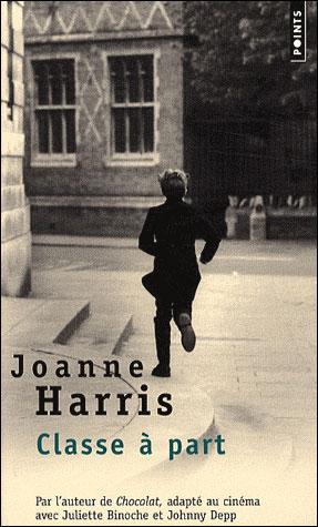 [Harris, Joanne] Classe à part Classe10