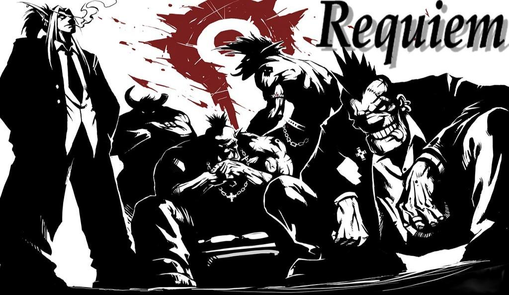 Requiem-project