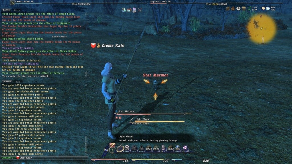 Screenshots - Page 4 Ffxivg12
