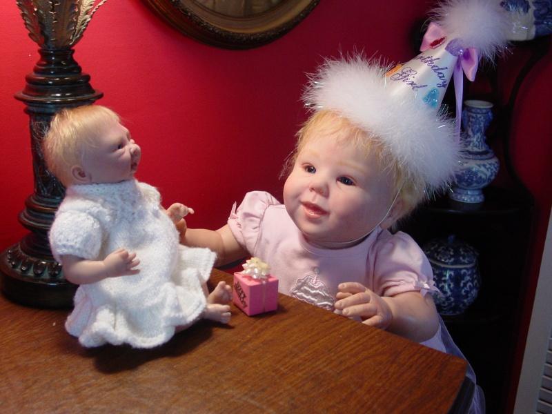 Lillian and her Baby (Kristaleta) Dsc00011