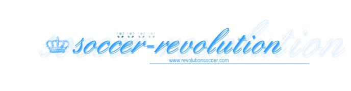 Soccer Revolution ©