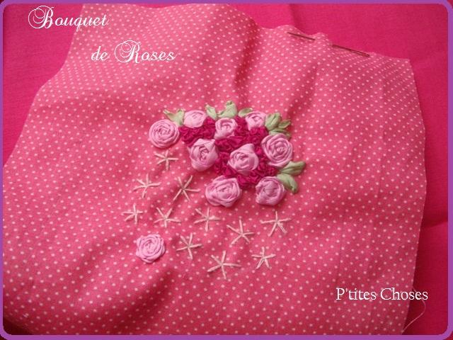bouquet de roses Bouque10