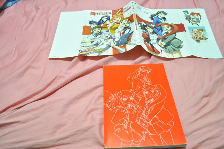 Mai-HiME/Otome Merchandise you DO own? - Page 3 15516510