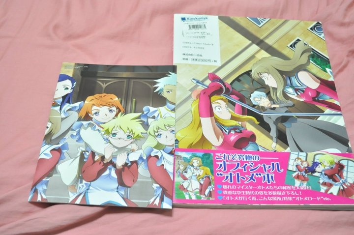 Mai-HiME/Otome Merchandise you DO own? - Page 3 39431_11