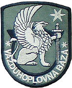 Montenegro Army patches Cgvoj-11