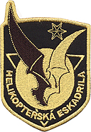 Montenegro Army patches Cgvoj-14