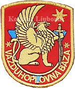 Montenegro Army patches Cgvoj-22