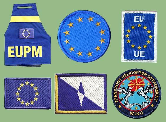 European Union mission in Bosnia and Herzegovina   ALTHEA Eu10