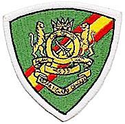 The Malaysian Armed Forces insignias Malvoj10