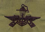The Malaysian Armed Forces insignias Malvoj11