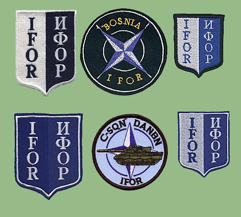 NATO insignias used on ex Yugoslavia territories Nato-i10