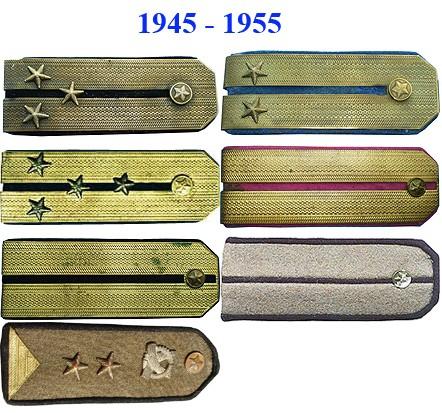 Yugoslav National Army insignias Sfrj-c13