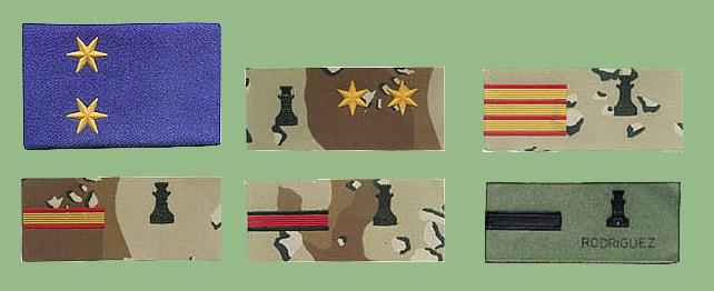 Few Spanish insignias Spanjo13