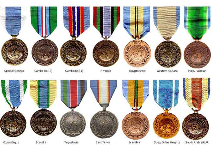 UNITED NATIONS MEDALS   (not in my collection) Un000010