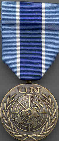 UNITED NATIONS MEDALS   (not in my collection) Unmik10