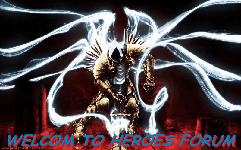 Forum Server Diablo2 LOD1.11b
