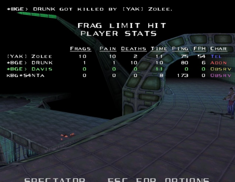 MY 1 VS. 1 SCREENSHOTS Screen38