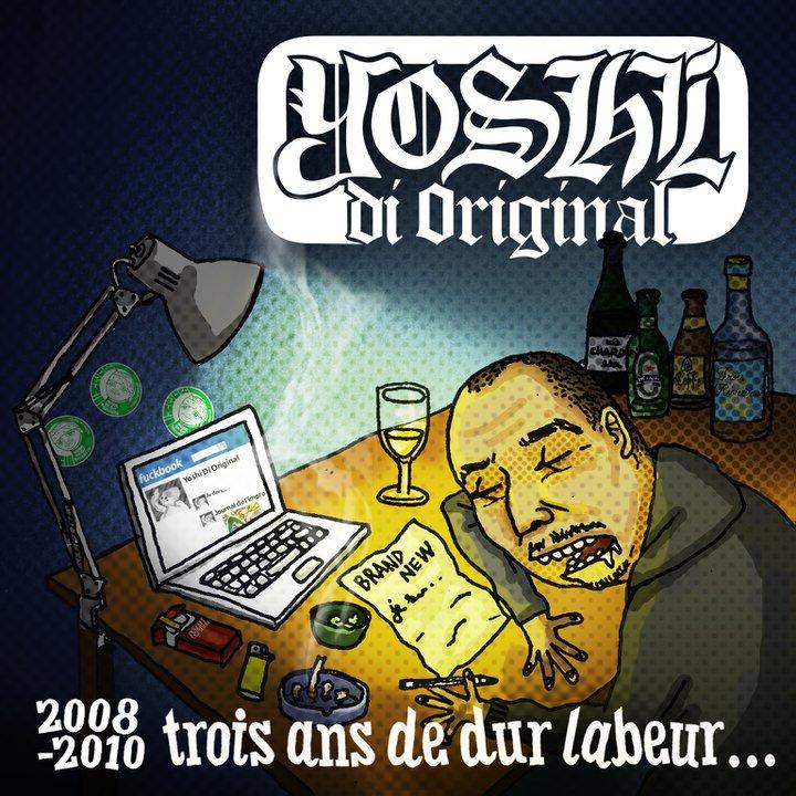 Yoshi - Trois Ans De Dur Labeur - Téléchargement gratuit 16632810