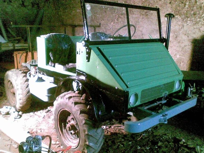 mog 411 en cours de restauration 02052011