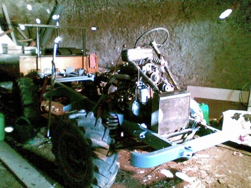 mog 411 en cours de restauration 11042011