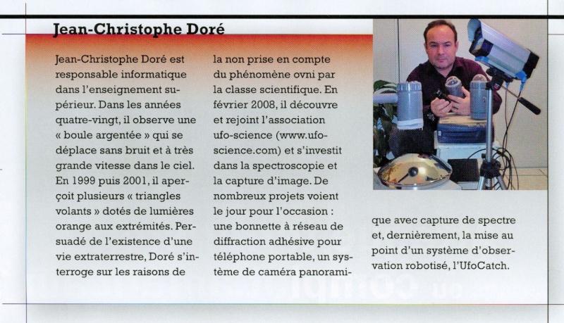 - Station de detection dans Science et Inexpliqué n°11 Oct 2009 Extrai10
