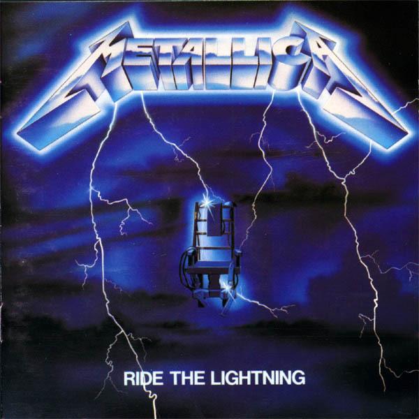 Metallica - Ride The Lightning  F_ride10