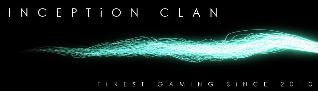 INCEPTiON Clan Forum
