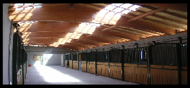 Riding Stables ●●